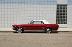 nice Mustang Convertible...  Cars Check more at http://autoboard.pro/2017/2017/02/08/mustang-convertible-cars/