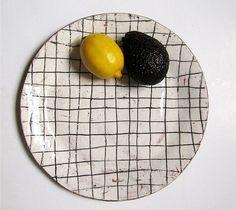 Maria Kristofersson : Plate