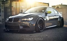 M3 | BMW M series | Bimmer | BMW USA | Dream Car | car photography | Schomp BMW