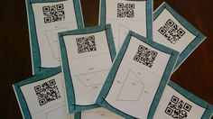 Using QR codes in the classroom is a quick, simple, and effective way to provide your students with interactive and engaging lessons. Our guest blogger shares how you can make QR codes and a couple of ways that she uses them in her classroom, for your inspiration. Read more about this awesome technology integration and how you can use it in your classroom!