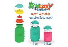 Squeasy Gear - Earthley