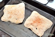 How to Make Poppadoms. Poppadoms are spicy thin wafers that are typically served as a side dish or snack in traditional Indian fare. They're hearty and crisp, and can be served either warm or cold. Making poppadoms at home is easy and fun. Poppadoms, Asian Market, Side Dishes, Spicy, Vegetarian, Favorite Recipes, Stuffed Peppers, Snacks, Homemade