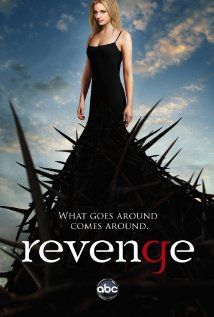 Revenge - Centers on a young woman who is welcomed into a community filled with people who don't know she's only there to exact revenge on those who had destroyed her family. (2011)