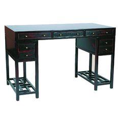 David Francis Shanghai Desk DV-B1970-DSK $3620.00