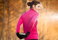 6 segredos para se manter quentinha durante o seu treino de inverno