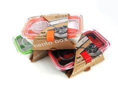 Black + Blum Bento Box