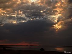 Sunrise, Tom's Place, Tierpoort Dam, Free State, South Africa, (c) Florescence
