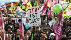 Según expertos, no es el momento óptimo para la liberalización del mercado o acuerdos comerciales como la Asociación Transatlántica para el Comercio y la Inversión (TTIP).