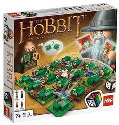 LEGO GAMES THE HOBBIT 3920
