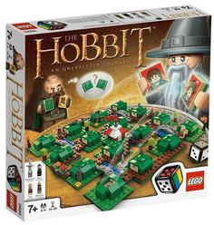 LEGO GAMES THE HOBBIT 3920