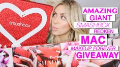 """Every day, Companies such as Mac, Smashbox, Redken, Makeup Forever and many others sent me tons of beauty products to try. Very elaborate and BEAUTIFUL """"PR-Packages"""" full of ALL their latest stuff. I get so much stuff in the mail it's impossible for me to use it all, so now I'm giving it to YOU!"""