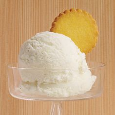 Vanilla Bean Ice Cream | This exceptionally creamy ice cream relies on two unexpected ingredients: corn starch (to help thicken it) and cream cheese (to make it scoopable).