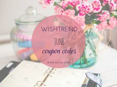 Wishtrend Coupon Codes And Vouchers: June❤