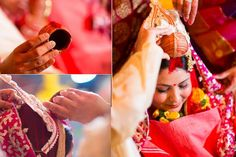 Sacred Rituals of a Traditional Bengali Wedding