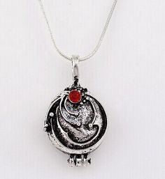 The Vampire Diaries Elena Gilbert Necklace