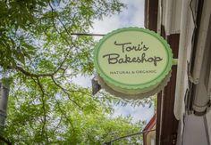 Name: Tori Vaccher of Tori's Bakeshop