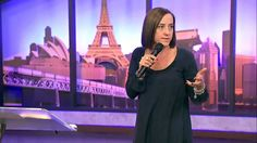 Maker of Miracles - Christine Caine - LifeChurch.tv (+playlist)