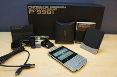 #BrandNew #Blackberry #Porsche P 9981 #Unlocked  http://www.99dealr.com/detail-10973-Brand-New-Blackberry-Porsche-P-9981-Unlocked