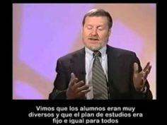 ▶ Dr. David Rose con subtitlos en español - YouTube sobre el DUA
