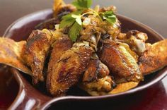 Anthony's coal oven roasted chicken wings -- recipe from Anthony's Coal Fired Pizza Oven Roasted Chicken Wings, Fire Chicken, Rosemary Chicken, Wings In The Oven, Fire Pizza, Chicken Wing Recipes, Dinner Sides, Popular Recipes, Pompano Beach