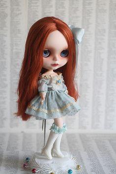 Rowan - a Mab Girl