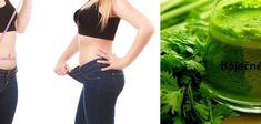 Prírodný recept na chudnutie: Zhoďte 3 kilá za 3 dni. - Báječné zdravie