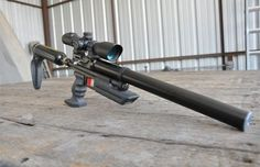Weapon of Choice: The Benefits of Purchasing an Air Rifle