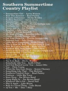Country playlist on pinterest summer playlist country for Classic 90 s house music playlist