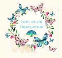 Encuentra el libro que quieres leer en la lista de libros que tienen reseña en el blog. Leer es mi Superpoder.