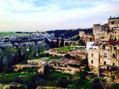 What do you think when you think of Puglia? Se diciamo #Puglia a voi cosa viene in mente?  Gravina in Puglia, Puglia Autore Erika Perrone CONTEST #Vinitaly2016 #scoprilabellezza