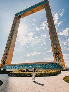 Dubai Vacation, Dubai Travel, Asia Travel, Dubai City, Abu Dhabi, Framing Photography, Travel Photography, Best Places In Dubai, Dubai Holidays