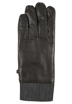 bestil  G-Star DATA GLOVE - Handsker - black til kr 699,00 (14-11-17). Køb hos Zalando og få gratis levering.