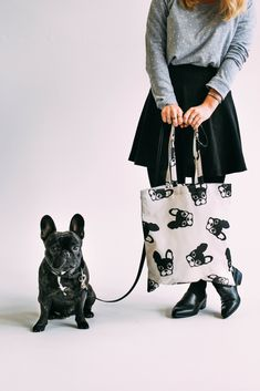 626d9dfac512 42 Best Dog Totes for Humans to Carry images