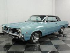 1964 Pontiac Grand Prix for Sale