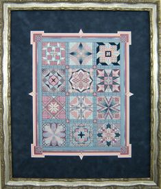 Stars for a New Millenium by Tony Minieri Bargello Needlepoint, Needlepoint Stitches, Needlework, Class Notes, Canvas Designs, Canvases, Plastic Canvas, Line Drawing, As You Like