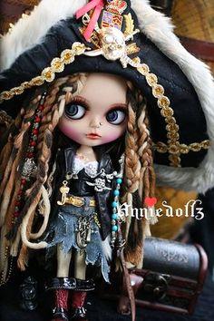 Top 15 Fairy Blythe The Doll Designs – Realistic Photography Idea & Creative Art - DIY Craft (9)