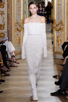 Défilé J. Mendel Haute Couture automne-hiver 2016-2017 1