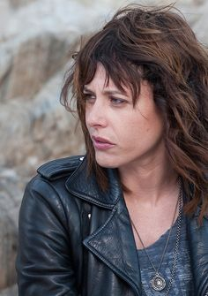 Katherine Moennig. You may know her as Shane from the L ...