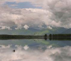...endless sky... by Juliana Nan, via 500px