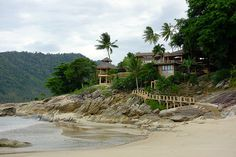 You have probably not heard of this part of Thailand: Khanom. A hidden gem for sure!