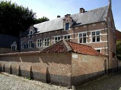Beguinage of Lier