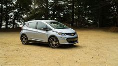 Everything you need to know about the 2017 Chevrolet Bolt, including impressions and analysis, photos, video, release date, prices, specs, and predictions from Roadshow.
