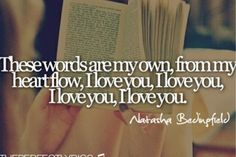 Theses words