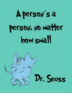Cute printable from Dr. Seuss  Ms. A said  find characters. this is horton #[KW]
