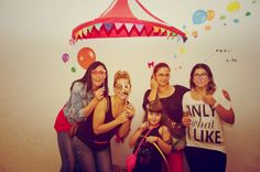 #circus #market #photocall Marketing, Red Apple