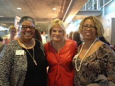 Sharon - The Tea Lady, Tory Johnson and Kim - The Jam Lady in NYC at a Networking Event.  It was such a pleasure meeting Tory.  She is an amazing lady and entreprenuer.  She helps us as women to dream big.  Thanks Tory