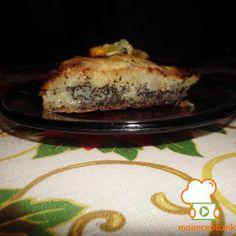 baklava kako torta