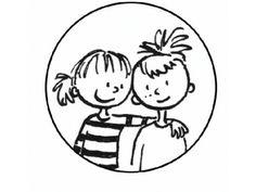 kinderen horen geen ruzie te maken  gewoon vrienden en vriendinnen  zijn  dus stop pesten