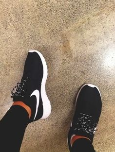 nike rose run #fitspo