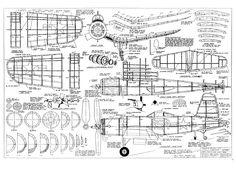 Goodyear F2G-2 Corsair - plan thumbnail